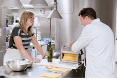 You don't need to go abroad to experience amazing food -or to learn how to cook it! Celebrity chef Theo Randall runs fun and friendly Italian cooking classes at his restaurant at the Intercontinental Hotel in London. Theo Randall, Broken City, Celebrity Chef, Morrisons, Weekend Breaks, Italian Cooking, City Break, Learn To Cook, Cooking Classes