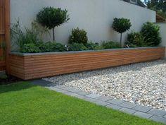 Gartengestaltungsideen steingarten anlegen mit passender bepflanzung garten blumen pinterest - Gartenrand gestalten ...