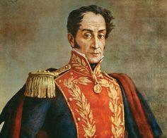 Sorprendente! Subastan carta de Simón Bolívar entérese por cuánto la vendieron