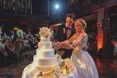 Our NYC Wedding featured in SMP #nycweddings #luxuryweddings #weddingflowers #blackwhitewedding #goldwedding #designerdress #harvardclub #newyork #weddings #fifthavenue #candybar #halloweencandy #orange #candybar