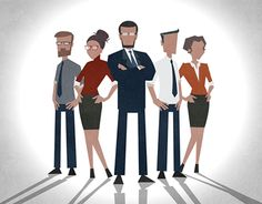 """Check out new work on my @Behance portfolio: """"AB Explainer Video"""" http://on.be.net/1Gs4F4J"""