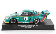 Sideways by Racer - Porsche 935K2 Kremer DRM 1977 (SW33) - Sideways by Racer - Porsche 935K2 Kremer DRM 1977 (SW33) #slotcar #sideways