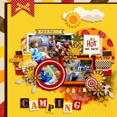 Layout using another GGI Collection for only $1 per pack until June 11 only. SIZZLING SUMMER by Word Art World at Gotta Pixel http://www.gottapixel.net/store/manufacturers.php?manufacturerid=113sizzlingsummer