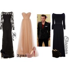 """""""Realy Fancy Red Carpet"""" by theswaggamasta on Polyvore"""