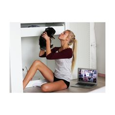 Aurora Mohn Stuedahl ❤ liked on Polyvore featuring aurora mohn, pictures, aurora, photos and site models