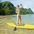 The best of all worlds.. Now on my Bucket List: SwellWomen Surf and Yoga Retreat..  yessssss