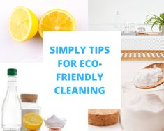 Many of the products which are used for cleaning, contain toxic chemicals which are dangerous if touched or breathed in. When it comes to eco-friendly cleaning products, they're not a trend, because people have been cleaning their homes since long before the idea of green living or zero waste.