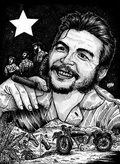 Che Guevara   #cheguevara #che #revolucion #revolucioncubana