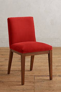 Velvet Emrys Chair