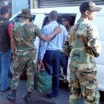 Ejército repatria discretamente haitianos en SJM -