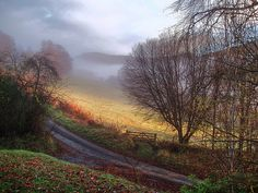 Tenandry in autumn from Flickr-Photo Sharing ... Tenandry, Perthshire Scotland