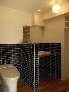 Washroom  House of komazawa,tokyo