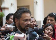 Bolivia Informa: Gobierno denuncia que Celestino Condori es operador político de la Gobernación de La Paz