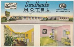 Southgate-Motel-US-Highway-81-South-Enid-Oklahoma
