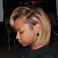 20 Nice Short Haircuts For Black Ladies | Short Hairstyles