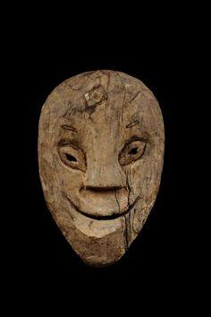 Woyo Ndunga Mask, DR Congo African Masks, African Art, Mask Face Paint, Ritual Dance, Masquerades, Historical Art, Fursuit, Zoology, Papua New Guinea