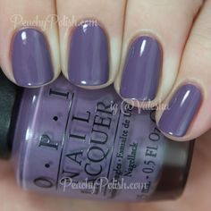 OPI: Spring 2015 Hawaii Collection Swatches