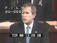 "George W. Bush's ""War on Terror"" speak is worth analyzing for its direct and implied strategies."