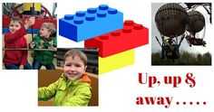 Legoland...