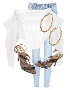 """""""Untitled #4"""" by nelah-boo ❤ liked on Polyvore featuring J Brand, Givenchy, ASOS and Louis Vuitton"""