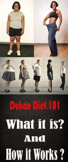 Dukan Diet 101: What it is and How it Works – Toned