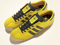 Adidas Kopenhagen limited edition