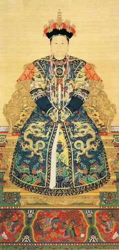 Yongzheng emperor wife sexual dysfunction