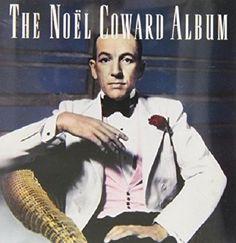The Noel Coward Album - Music CD  - Goddard Lieberson - SONY