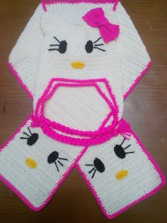 Hello kitty li atki bere
