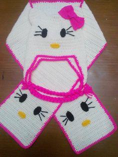 Hello kitty li atki bere