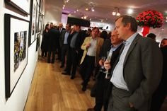 Tag Heuer at the Mall Galleries Tag Heuer, Red Roses, Galleries, Mall, Backdrops, Events, Fine Art, London, Contemporary