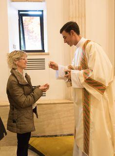 https://flic.kr/p/GJpSBd   Ordenaciones diaconales en Roma 2016   ©LC Photoservice / Brett Taira, LC
