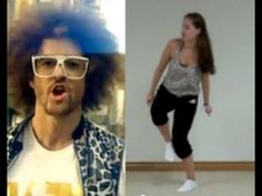 LMFAO 'Party Rock Anthem' Dance Tutorial