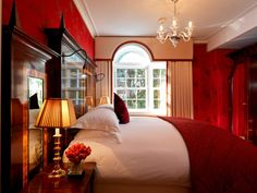 The Goring Hotel Is Fit For A Queen