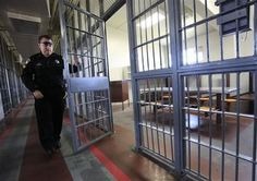 """The Middletown Insider: """"FROM BEHIND BARS"""" - A Series, Part 16"""