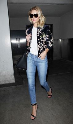 7 Summer Travel Outfits to Get You Through the Airport in Style via @WhoWhatWearUK