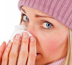 Kapi za nos nisu najbolji lek za sinuse