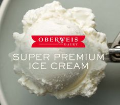 Our super premium ice cream is a truly decadent experience. From the first bite, you'll understand why.