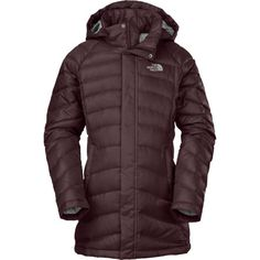 The North Face Transit Down Jacket - Girl's