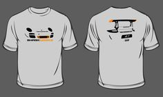 Shark Werks GT3 RS 4.1 - Big Bang Theory Finally Shark Werks has t-shirts available! Shark Werks 4.1L t-shirts Pick your size and at the moment these are only available in North America Front feat...