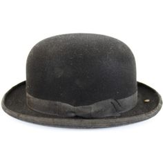 105114652a0c3  Herbert Johnson Expressly for Brooks Brothers English Bowler Hat