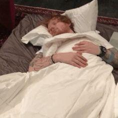 Sleepy Ed