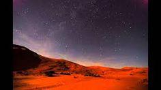 Znalezione obrazy dla zapytania desert night