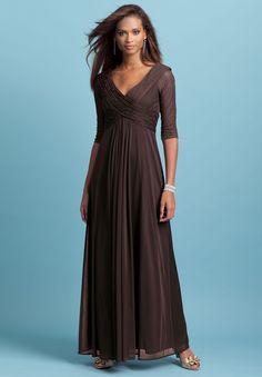 Plus Size Beaded Formal Dress | Plus Size Cocktail Dresses | Jessica London