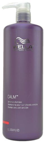 Wella Calm Sensitive Shampoo for Unisex 338 Ounce -- To view further for this item, visit the image link.