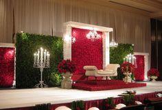 The Malay wedding