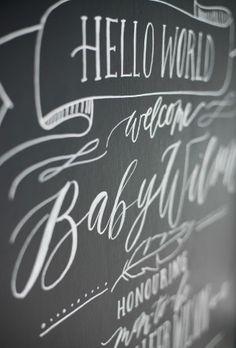 http://www.stylemepretty.com/living/2015/01/15/hello-world-baby-shower/