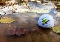 Wet And muddy November Olympic Golf, Golf Ball, Golf Clubs, November, November Born