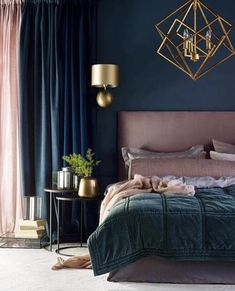 25 Elegant Bedroom Makeover Ideas With Small Budget &; 25 Elegant Bedroom Makeover Ideas With Small Budget &; Viktoria Reese viktoriareese Nagellack Do you want to improve your bedroom […] colors Bedroom Colors, Home Decor Bedroom, Design Bedroom, Bedroom Lamps, Bedroom Chandeliers, Bedroom Furniture, Furniture Ideas, Bedroom Green, Jewel Tone Bedroom