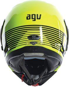 AGV Compact Audax, flip up helmet